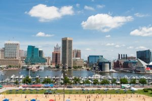 Things to do with the kids in Baltimore